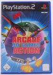 Arcade Action: 30 Games - PS2