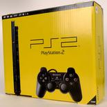 Playstation 2 Console Slim-Model (PS2)