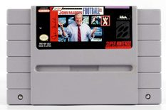 John Madden Football '93 - SNES