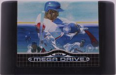 Super League - Mega Drive