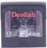 Devilish - Game Gear