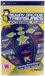 Midway Arcade Treasures Extended Play - PSP