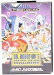 Dr. Robotnik's Mean Bean Machine - Mega Drive