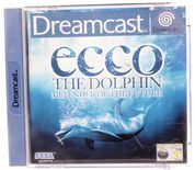 Ecco the Dolphin: Defender of the Future - Dreamcast