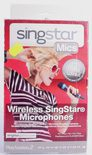 Wireless SingStar Microphones (PS2/PS3)