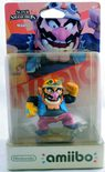 Super Smash Bros. Wario Amiibo