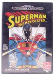 Superman: The Man Of Steel - Mega Drive
