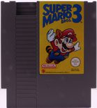 Super Mario Bros. 3 - NES