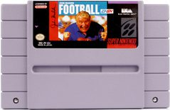 John Madden Football - SNES