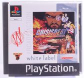 Crisis Beat (White Label) - PS1