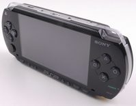 Playstation PSP 1000 - Series Console