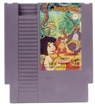 The Jungle Book - NES