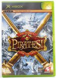 Sid Meier's Pirates! - Xbox