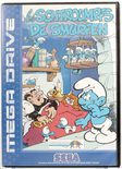 The Smurfs - Mega Drive