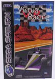 Virtua Racing - Saturn