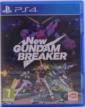 New Gundam Breaker - PS4
