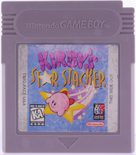 Kirby's Star Stacker - GB