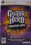 Guitar Hero: Greatest Hits - Xbox 360