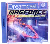 MagForce Racing - Dreamcast