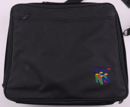 N64 Console Carrying Bag