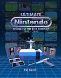 Ultimate Nintendo: Guide To The Nes Library 1985-1995 signed by Pat Contri (The NES Punk)
