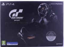 Gran Turismo Collector's Edition - PS4