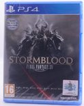 Final Fantasy XIV Online Stormblood - PS4
