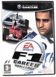 F1 Career Challenge - Gamecube