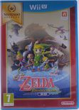 The Legend Of Zelda: The Wind Waker HD (Nintendo Selects) - Wii U