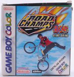 Road Champs: BXS Stunt Biking - GBC
