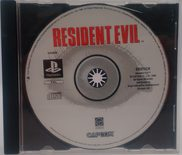 Resident Evil (German/English) - PS1