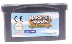Harvest Moon: Friends Of Mineral Town - GBA