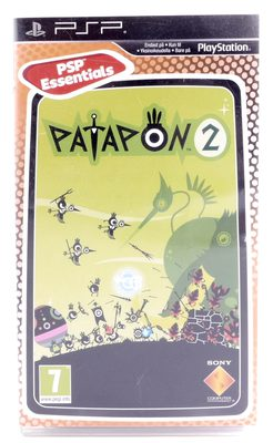 Patapon 2 (PSP Essentials)