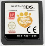 Animal Paradise - Nintendo DS