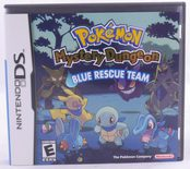Pokemon Mystery Dungeon: Blue Rescue Team - Nintendo DS