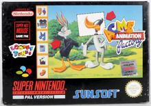 Acme Animation Factory - SNES