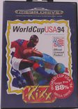 World Cup USA 94 (Kixx Variant) - Mega Drive
