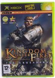 Kingdom Under Fire: The Crusaders - Xbox
