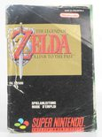 The Legend of Zelda A Link To The Past (Manual)