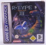 R-Type III: The Third Lightning - GBA
