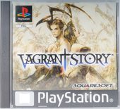 Vagrant Story (German) - PS1