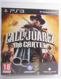 Call of Juarez: The Cartel - PS3