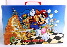 Super Mario Bros. Carry Case / Suitcase / Bag