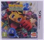 Pac-Man And The Ghostly Adventures 2 - PS2