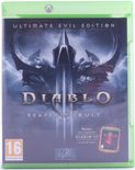 Diablo III: Reaper Of Souls (Ultimate Evil Edition) - Xbox One