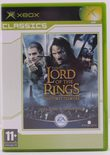 The Lord Of The Rings: The Two Towers (Classics) - Xbox
