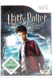 Harry Potter and the Half-Blood Prince - Wii