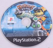 Ratchet & Clank 2: Locked and Loaded / Going Commando - PS2