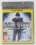Call of Duty World at War (Platinum) - PS3