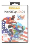 World Cup USA 94 - Mega Drive